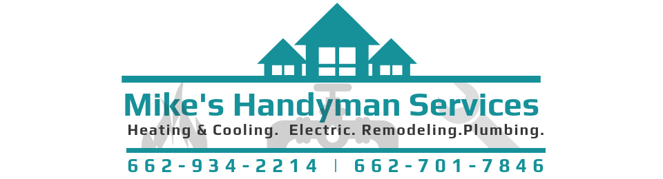 Mike's Handyman Services